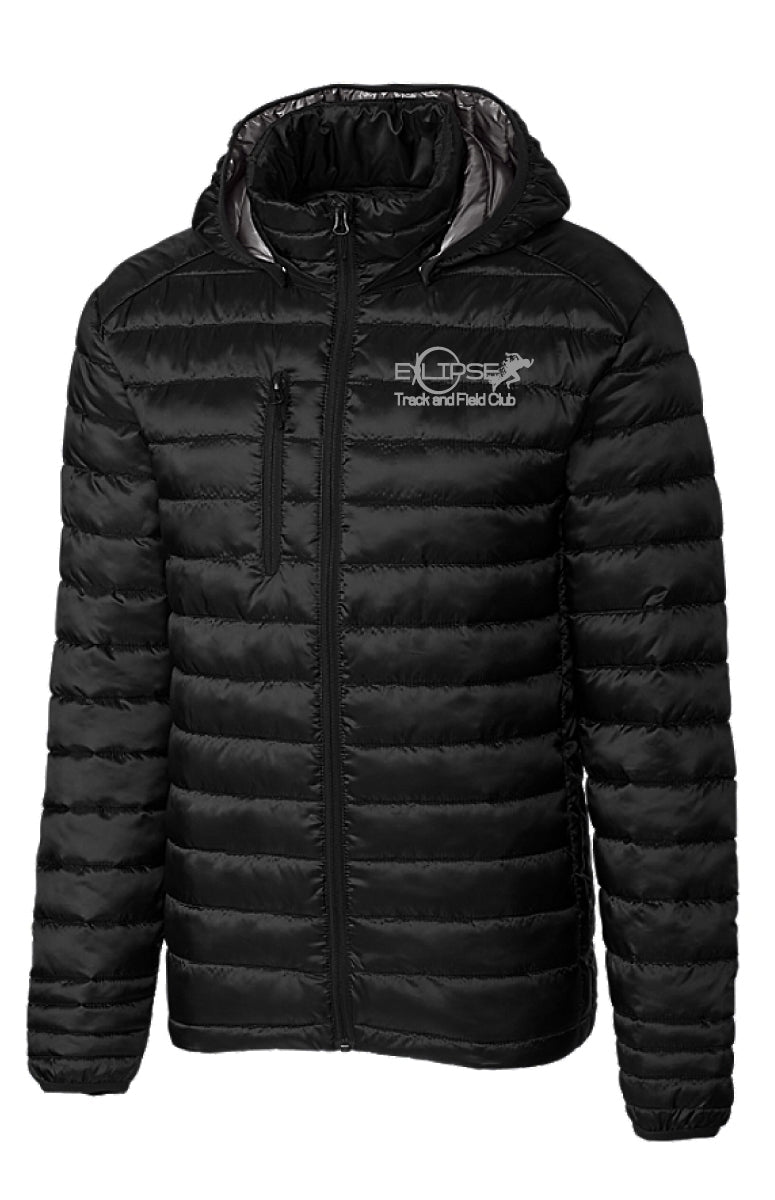 Eclipse Track and Field Men's Puffy Jacket