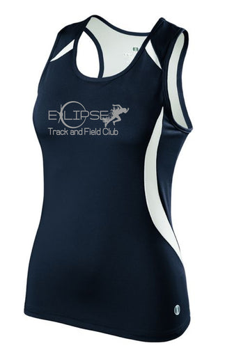 Eclipse Track & Field Women's Competition Singlet