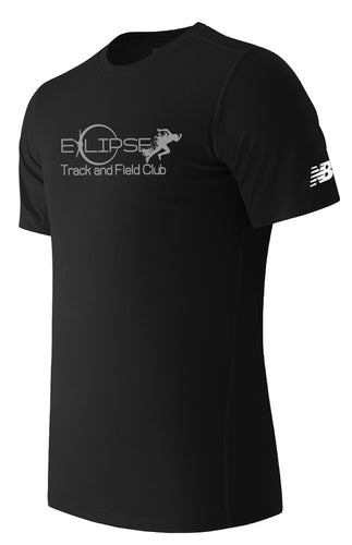 Eclipse Track and Field Men's New Balance Tee