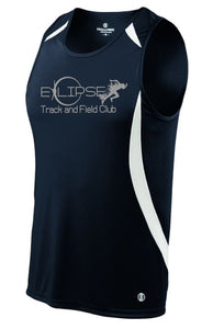 Eclipse Track & Field Men's Competition Singlet