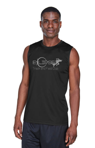 Eclipse Track and Field Men's Performance Tank