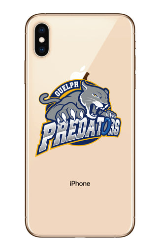 Guelph Predators Ringette Sticker