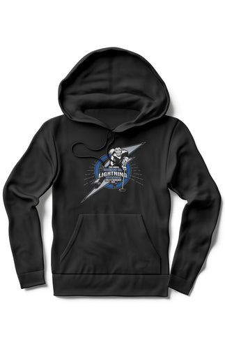 Richmond Hill Ringette 33rd Annual Invitational Hoodie-Youth