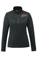 Load image into Gallery viewer, Women's Fleece Oshawa Ringette Jacket