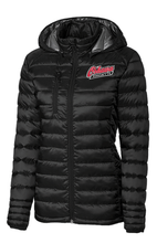 Load image into Gallery viewer, Oshawa Ringette Ladies Storm Jacket