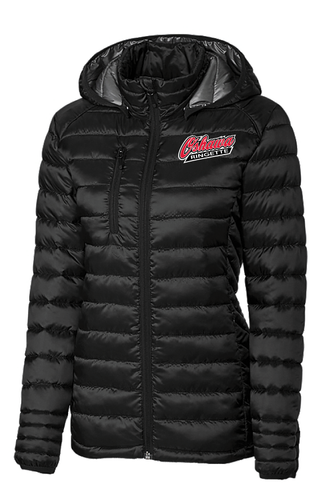 Oshawa Ringette Ladies Storm Jacket