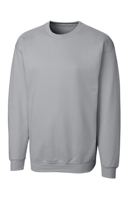 Light Grey Crewneck Sweatshirt