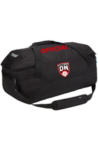"Load image into Gallery viewer, Ringette Ontario Official 28"" Duffel Bag"