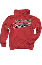 Load image into Gallery viewer, Oshawa Ringette Game Day Hoodie