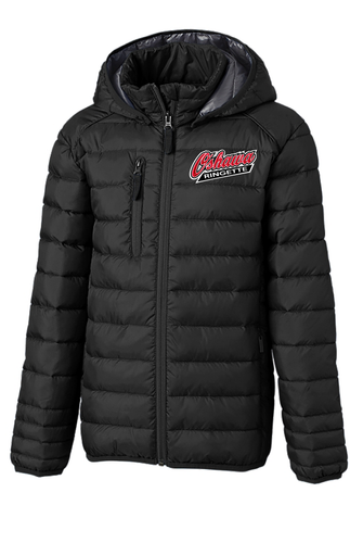 Oshawa Ringette Youth Storm Jacket
