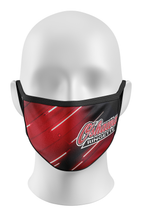 Load image into Gallery viewer, Oshawa Storm Team Mask- Multiple sizes available
