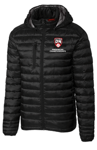 Ringette Ontario Provincial Championships Mens Jacket