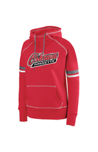 Load image into Gallery viewer, Oshawa Ringette Fanatics Youth Hoodie