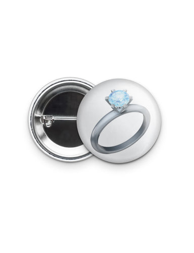 Ring Emoji Button
