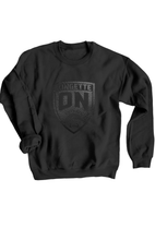 Load image into Gallery viewer, Ringette Ontario Midnight Sweatshirt