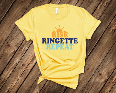 Rise Ringette Repeat
