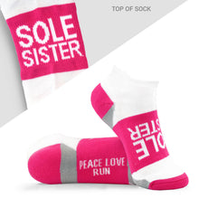 Load image into Gallery viewer, Sole Sister Socks