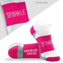 Load image into Gallery viewer, Sparkle Socks