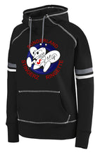 Load image into Gallery viewer, Sunderland Stingerz Ringette Fanatics Hoodie-Adult