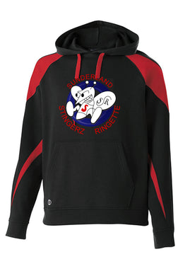 Sunderland Stingerz Ringette Legends Adult Hoodie