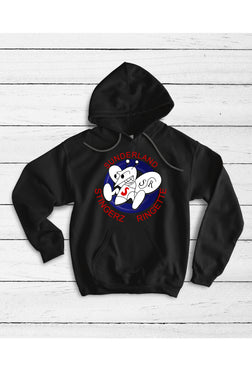 Sunderland Stingerz Ringette Game Day Youth Hoodie