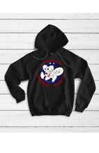 Load image into Gallery viewer, Sunderland Stingerz Ringette Game Day Hoodie