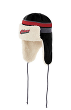 Load image into Gallery viewer, Oshawa Ringette Trapper Hat