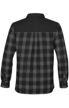 Load image into Gallery viewer, Sunderland Stingerz Men's Plaid Thermal