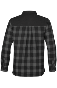 Sunderland Stingerz Men's Plaid Thermal
