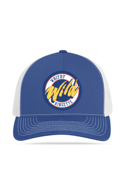 Whitby Wild Trucker
