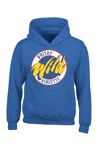 Whitby Wild Game Day Youth Hoodie