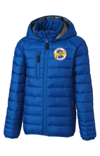 Load image into Gallery viewer, Whitby Wild Youth Puffy Jacket