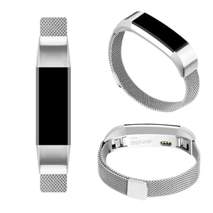 Fitbit Alta Metall-Armband