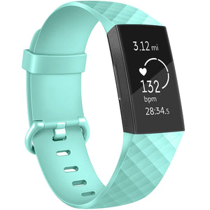 Fitbit Charge 3 Armband