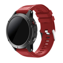 Laden Sie das Bild in den Galerie-Viewer, Garmin Fenix 5 Armband