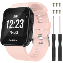 Laden Sie das Bild in den Galerie-Viewer, Garmin Forerunner 35 Armband