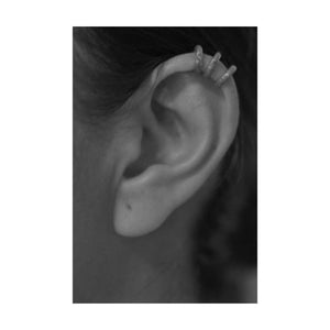 ELPIDA Ear Cuff Set