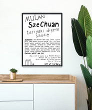 Badly Drawn Mulan Sze Chuan - Poster - BUY 2 GET 3RD FREE ON ALL PRINTS