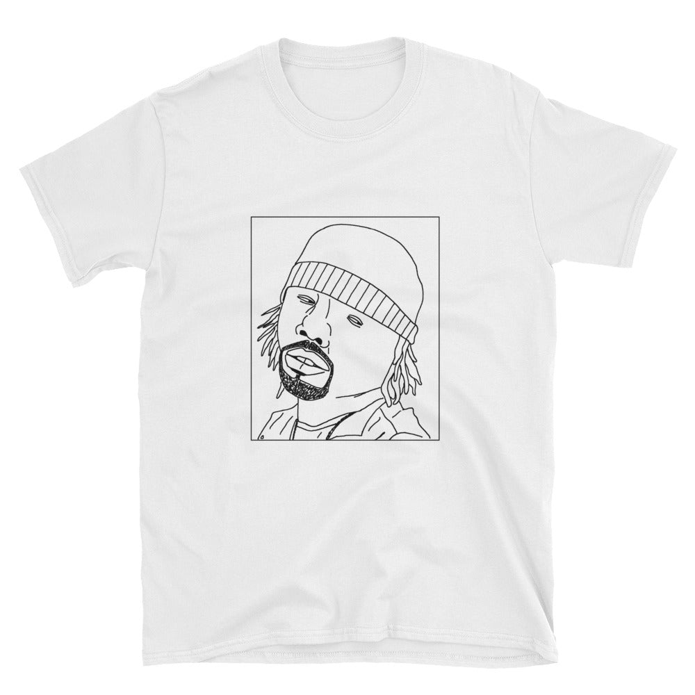 Badly Drawn Wale - Unisex T-Shirt
