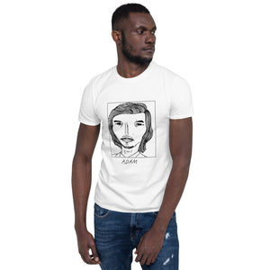 Badly Drawn Adam Driver - Unisex T-Shirt