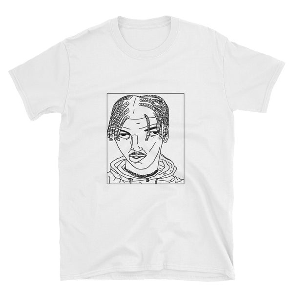 Badly Drawn Lil Yachty - Unisex T-Shirt