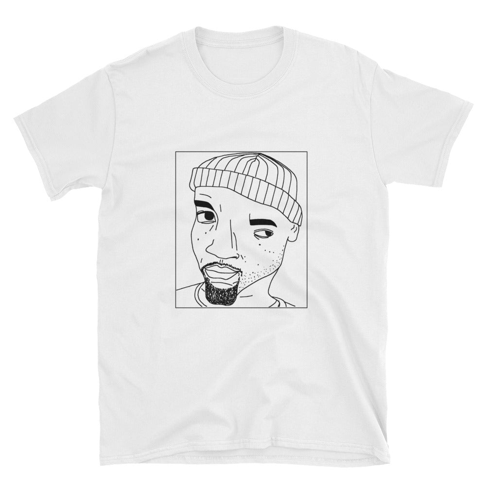 Badly Drawn Masta Ace - Unisex T-Shirt