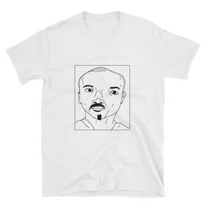Badly Drawn The D.O.C. - Unisex T-Shirt