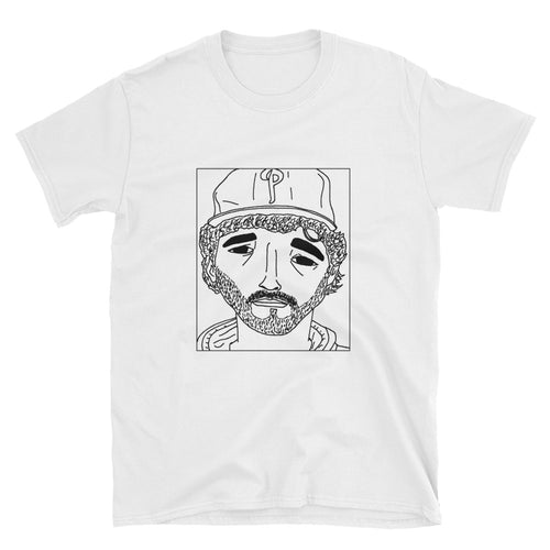 Badly Drawn Lil Dicky - Unisex T-Shirt