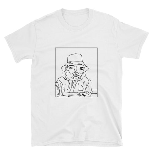 Badly Drawn Yung Lean - Unisex T-Shirt