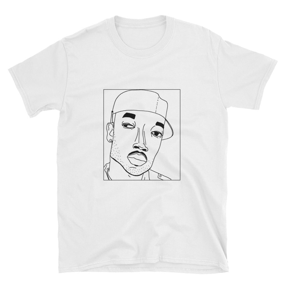 Badly Drawn Freddie Gibbs - Unisex T-Shirt