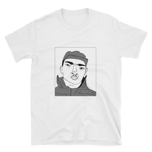 Badly Drawn Skepta - Unisex T-Shirt