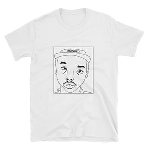 Badly Drawn Earl Sweatshirt - Unisex T-Shirt