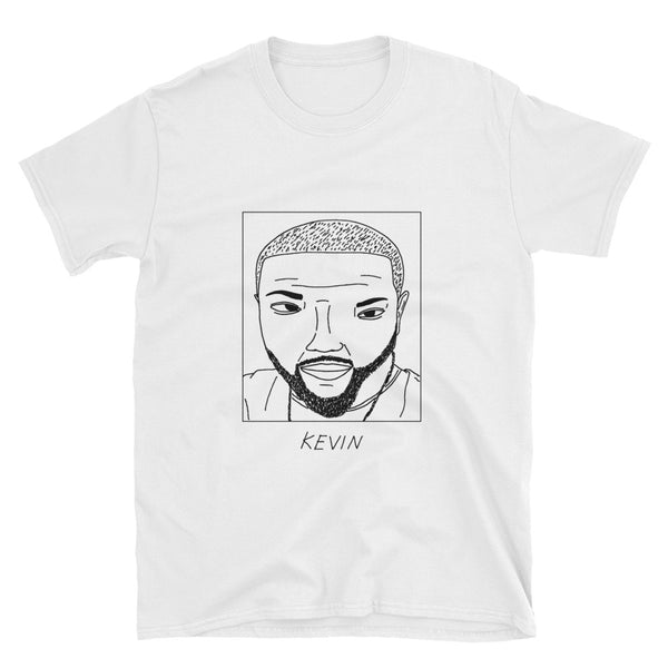 Badly Drawn Kevin Hart - Unisex T-Shirt