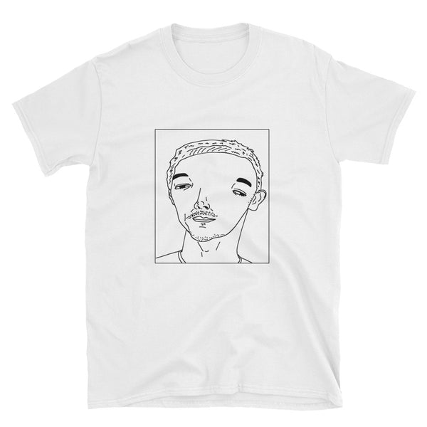 Badly Drawn Diplo - Unisex T-Shirt